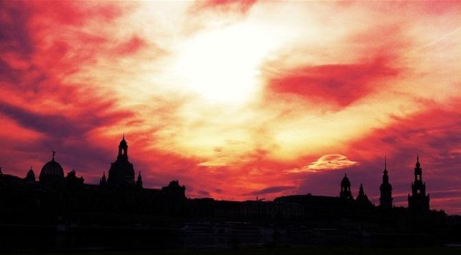 conciergeontheway, Dresden